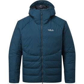 Rab Infinity Light Veste Homme, ink